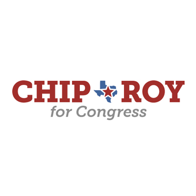 Visit Chip Roy's Website